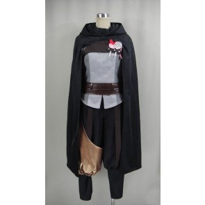 Fire Emblem Awakening Gaius Cosplay Costume