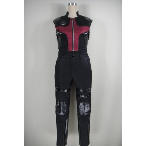 The Avengers: Age of Ultron Hawkeye Eagle Eye Cosplay Costume