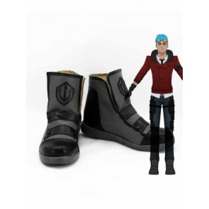 RWBY Neptune Vasilias Cosplay Shoes