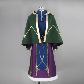 Re:Creators Meteora Osterreich Cosplay Costume