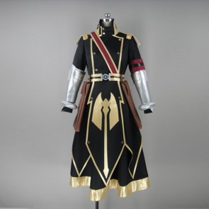 Re:Creators Military Uniform Princess Cosplay Costume