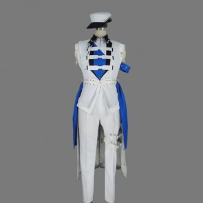 Tsukiuta. The Animation Procellarum Fuduki Kai Cosplay Costume