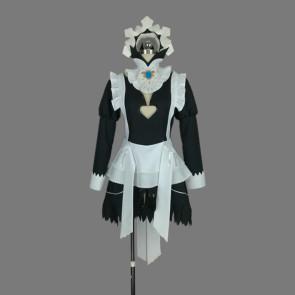 Fire Emblem Fates Fire Emblem If Felicia Cosplay Costume