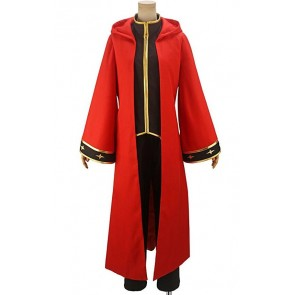 Haikyuu!! Final Haikyuu Quest Tetsuro Kuroo Cosplay Costume