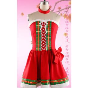 The Idolmaster Cinderella Girls Kohinata Miho Cosplay Costume