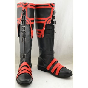 Ao No Exorcist Blue Exorcist Cosplay Boots