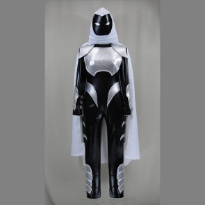Moon Knight Marc Spector Cosplay Costume