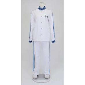 Kuroko no Basuke Teiko Middle School Sports Uniform Cosplay Costume