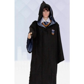 Harry Potter Ravenclaw Uniform Cosplay Costume