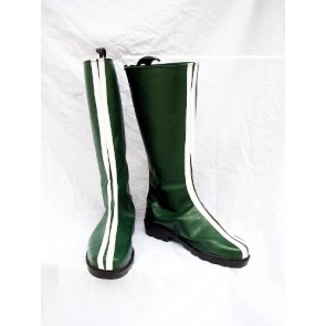 Air Gear Simca the Swallow Cosplay Boots