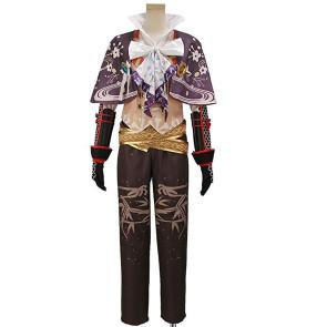 Sengoku Night Blood Toyotomi Army Toyotomi Hideyoshi Cosplay Costume