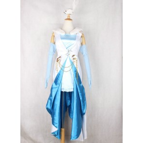 The Idolmaster Cinderella Girls Minami Nitta Cosplay Costume