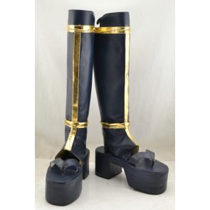 Touken Ranbu Tsurumaru Kuninaga Cosplay Boots