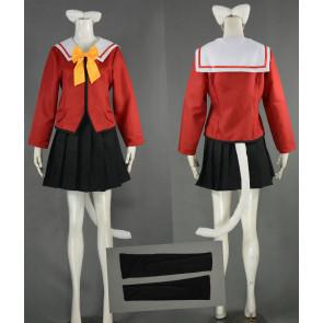 Omamori Himari Himari Noihara Cosplay Costume