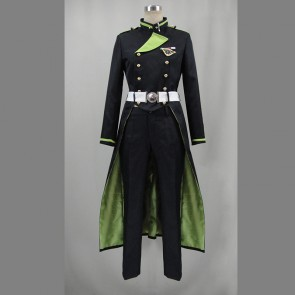 Seraph of the End: Vampire Reign (Owari no Serafu) Mito Jujo Cosplay Costume