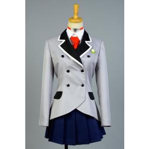 Shimoneta Ayame Kajou Cosplay Costume