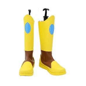Dragon Ball Broli Cosplay Boots , $50.00 (was $75.00) is $50 (33% off)
