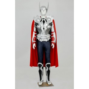 The Avengers Thor Odinson Cosplay Costume