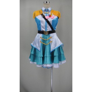The Idolmaster Cinderella Girls Rin Shibuya Cosplay Costume - Version 2