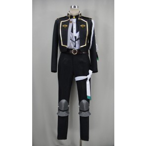 Touken Ranbu Hizamaru Cosplay Costume