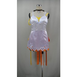 Tales of Zestiria Edna Cosplay Costume