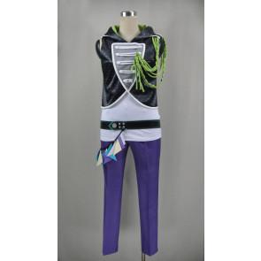 B-Project: Kodou*Ambitious Yuta Ashu Cosplay Costume