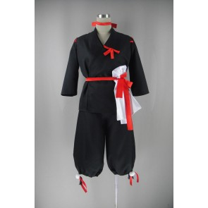 Touken Ranbu Kogarasumaru Cosplay Costume
