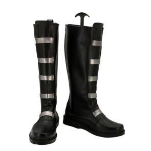 Ensemble Stars Undead Adonis Otogari Cosplay Boots