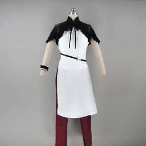 NieR: Automata Devola Popola Cosplay Costume