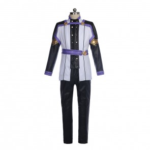 Sword Art Online The Movie: Ordinal Scale Kirito Cosplay Costume Version 2