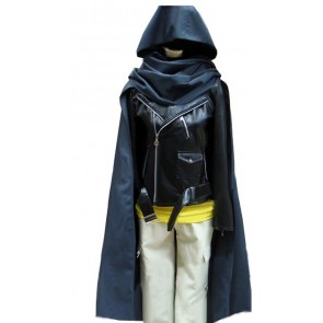 Future City No.6 Nezumi Cosplay Costume