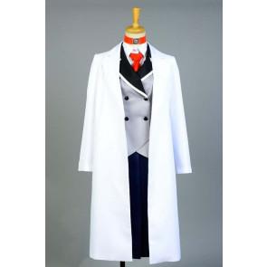 Shimoneta Hyouka Fuwa Cosplay Costume