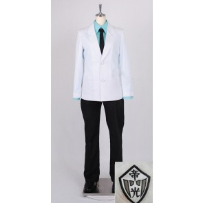 Kuroko no Basuke Teiko Middle School Uniform Cosplay Costume