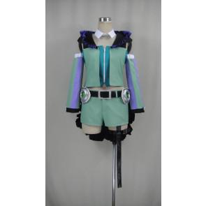 Macross Delta Reina Prowler Cosplay Costume