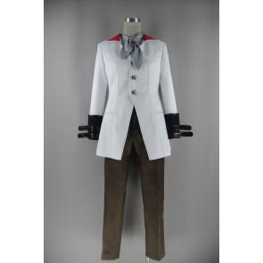 RWBY Roman Torchwick Cosplay Costume