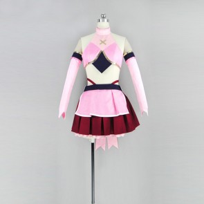 Kaito Tenshi Twin Angel Twin Angel Break Meguri Amatsuki Angel Rose Cosplay Costume
