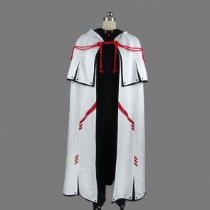 KADO: The Right Answer Yaha-kui zaShunina Cosplay Costume Version 2