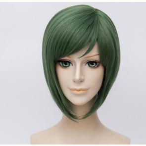 Green 30cm A3! Act! Addict! Actors! Rurikawa Yuki Cosplay Wig