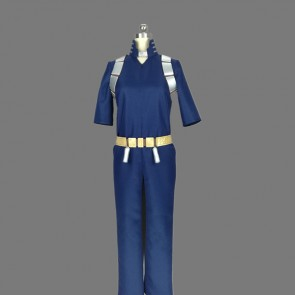 My Hero Academia Shoto Todoroki Cosplay Costume