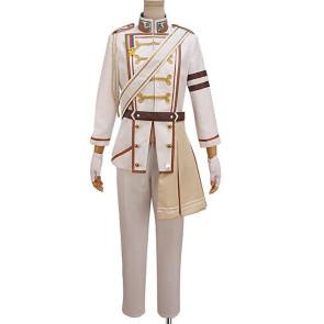 MARGINAL#4 Choooose One Nomura L Cosplay Costume