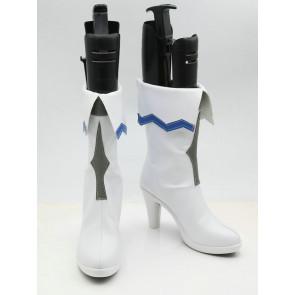 Sword Art Online Asuna Cosplay Boots