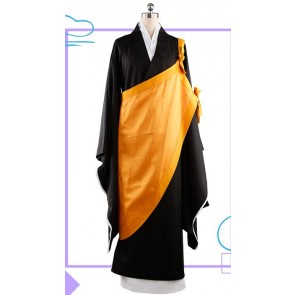 Land of the Lustrous Master Kongo Cosplay Costume