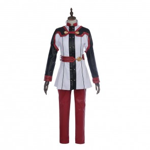 Sword Art Online The Movie: Ordinal Scale Asuna Yuuki Cosplay Costume Version 2