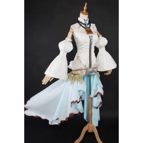 Fate/Grand Order Nero Claudius Bride Cosplay Costume