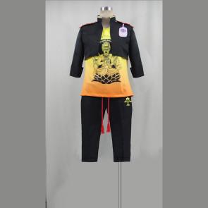 Touken Ranbu Aizen Kunitoshi Cosplay Costume