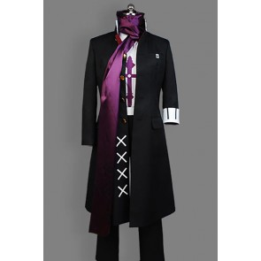Danganronpa 2: Goodbye Despair Gundham Tanaka Cosplay Costume