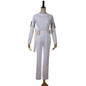 Star Wars Padmé Amidala Cosplay Costume