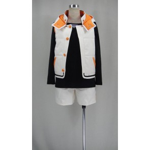 Bubuki Buranki Azuma Kazuki Cosplay Costume