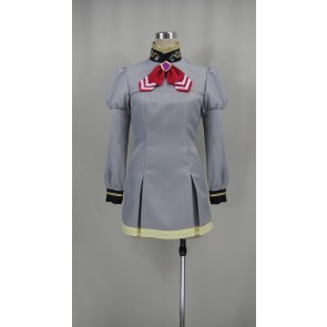 Twin Star Exorcists Mayura Otomi Cosplay Costume