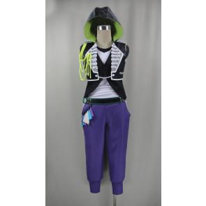 B-Project: Kodou*AmbitiousGoushi Kaneshiro Cosplay Costume